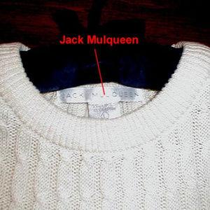 Jack Mulqueen